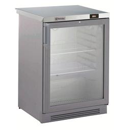 Dijital Buzdolapları1 Cam Kapılı Buzdolabı-160lt