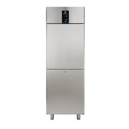 ecostoreArmoire réfrigérée 670 L -2°C +10°C A304 Bi température