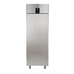 ecostore1 Door Digital Stainless Steel Freezer, 670lt (-22/-15) - R290