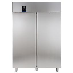 ecostore2 Door Digital Stainless Steel Freezer, 1430lt (-22/-15) - R290