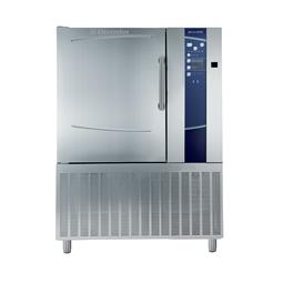 air-o-chill<br>Abbattitore/congelatore lengthwise - 70/70 kg - per forno 10 GN 2/1. Con accesso USB.