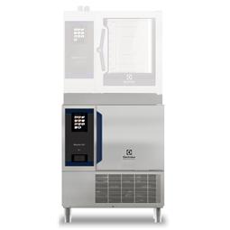 SkyLine ChillSBlast Chiller-Freezer 6GN1/1 30/30 kg for tower installation
