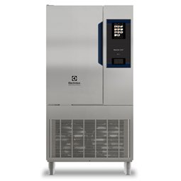 SkyLine ChillSBlast Chiller-Freezer 10GN1/1 50/50 kg
