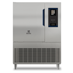 SkyLine ChillSBlast Chiller-Freezer 10GN2/1 100/70 kg (60Hz)