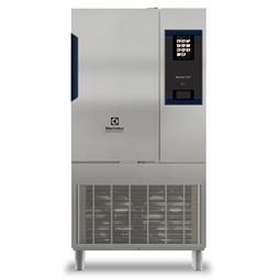 SkyLine ChillSBlast Chiller-Freezer 10GN1/1 50/50 kg, right hinged door