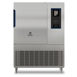 SkyLine ChillSBlast Chiller-Freezer 10GN2/1 100/70 kg, right hinged door