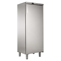 Armoires digitalesPositive 400 L1 Porte pleine 0°C/+10°C - Inox