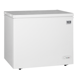 Chest Freezer<br>Chest Freezer with Solid top, 7 cu.ft