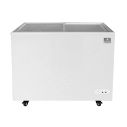 Chest Freezer<br>7 ft.³ Novelty Freezer, 1 Basket