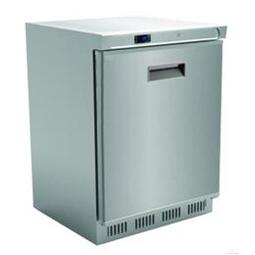 Digital CabinetsRefrigerated Counter 160 lt - undercounter
