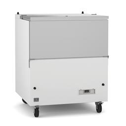 Refrigeration Equipment<br>Milk Cooler, 34