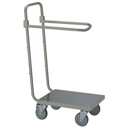 Service TrolleysTrolley for GN 1/1 variable height
