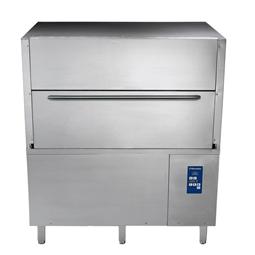 WarewashingGreen&Clean Large Opening Hot Water Sanitizing Pot and Pan Washer - WT850