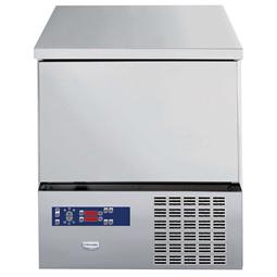 Šok hladnjaci-zamrzivači CWŠok hladnjak zamrzivač - po širini - 12,5/7kg - (R452A)