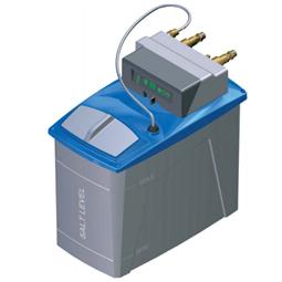 Trattamento acquaAddolcitore acqua esterno automatico 8 litri