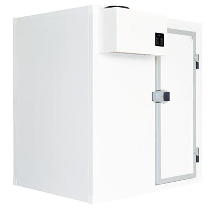 Minicelle frigorifere163x163 -2/+2 °C Unità monoblocco