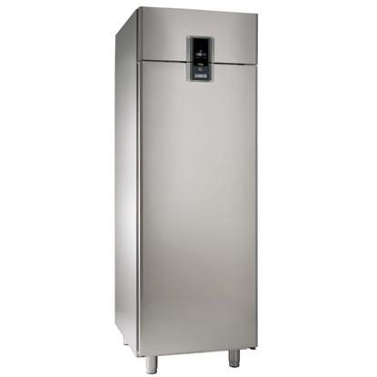 NPT Active HP<br>Freezer digitale 670 litri, 1 porta, -22 -15°C, AISI 304 (Gas refrigerante R290) - Classe C