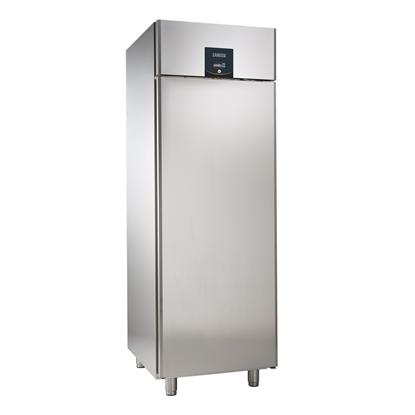 NAU Maxi HP<br>1 Door Digital Refrigerator, 670lt (-2/+10) R290 class B