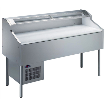 Premium Preparation<br>1400 mm Refrigerated Processing Table