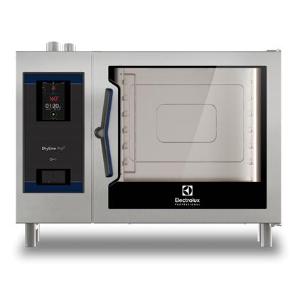 SkyLine ProSElectric Boilerless Combi Oven 62 208V