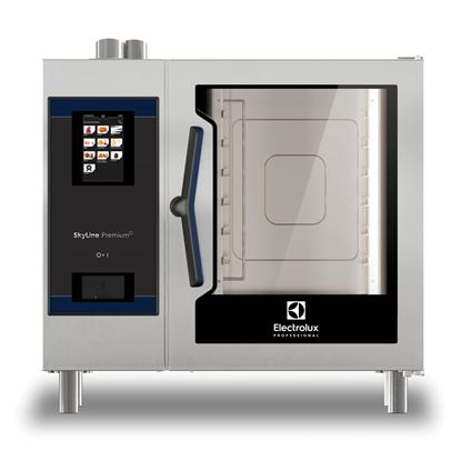 SkyLine PremiumSElectric Combi Oven 5GN1/1