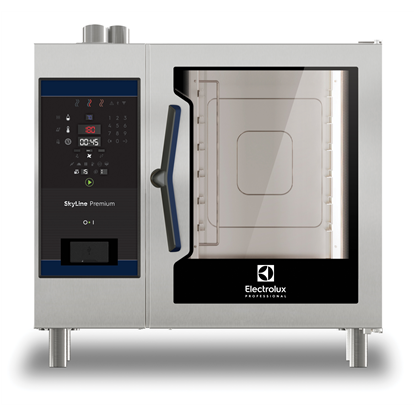 SkyLine PremiumElectric Combi Oven 6GN1/1