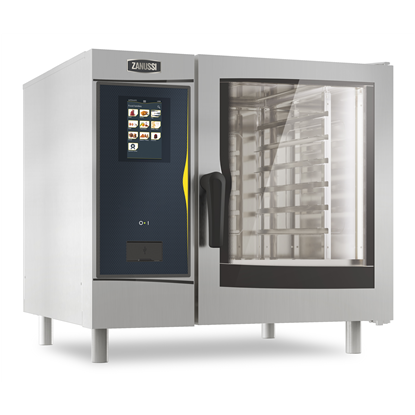 Magistar Combi TS<br>Electric Combi Oven 5GN1/1