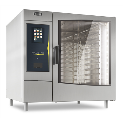 Magistar Combi TS<br>Electric Combi Oven 10GN2/1