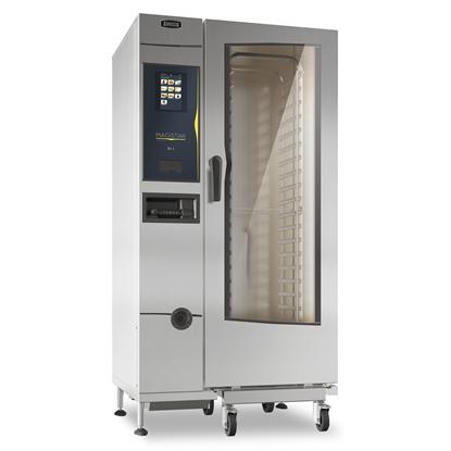 Magistar Combi TS<br>Electric Combi Oven 20GN1/1