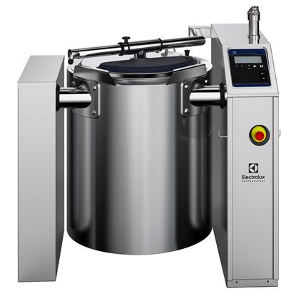 High Productivity CookingVariomix kokgryta 80liter, 600 mm tipphöjd