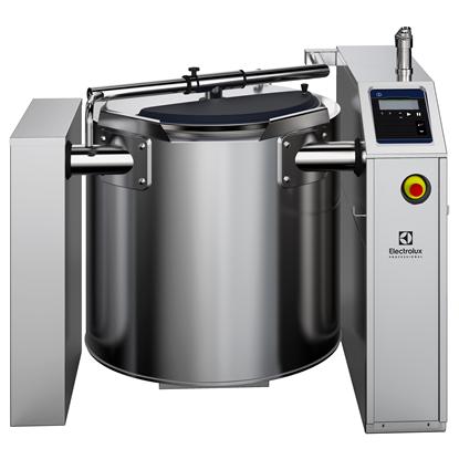 High Productivity CookingVariomix El. kokgryta med omrörare 200l