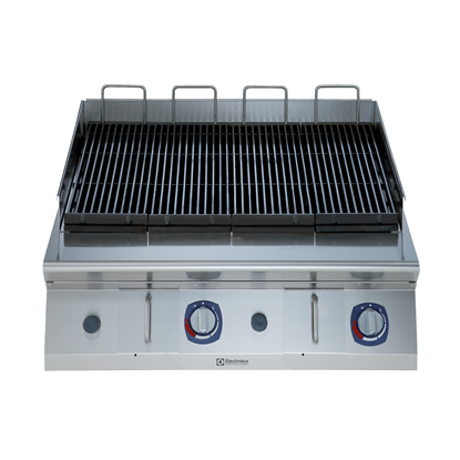 Modular Cooking Range Line700XP Full Module Gas PowerGrill Top