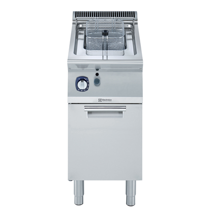 Modular Cooking Range Line700XP One Well Freestanding Gas Fryer 7 liter