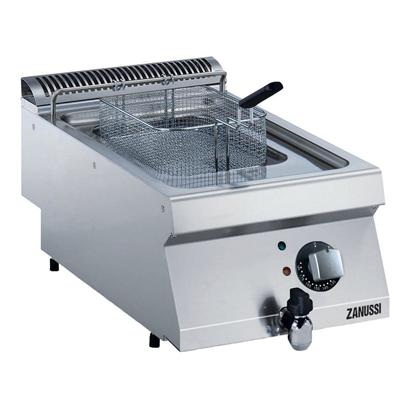 Modular Cooking Range Line<br>EVO700 One Well Electric Fryer Top 7 liter