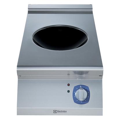 Modular Cooking Range Line900XP Electric Induction Wok - 400 mm