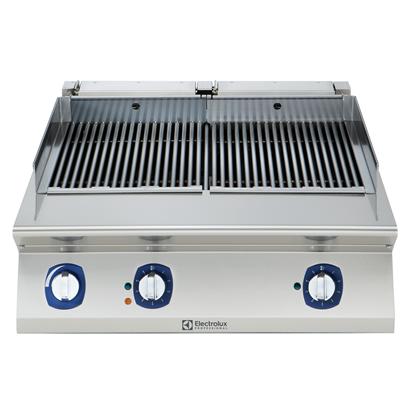 línea de Cocción ModularParrilla Eléctrica HP Top 900XP 800mm
