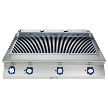 línea de Cocción ModularParrilla Eléctrica HP Top 900XP 1200mm