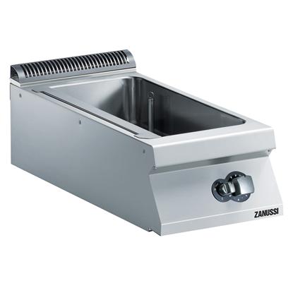 Modular Cooking Range Line<br>EVO900 Gas Bain Marie Top, half module