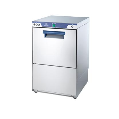 WarewashingExtrasmall Single Skin Glasswasher, 1 cycle, 30b/h