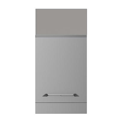 WarewashingMedium drying zone with door for dual rinse rack type dishwasher