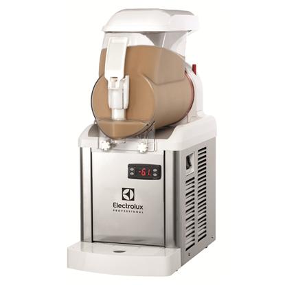 Slush, cold creams & mjukglassBehållare för slush och frozen cream, med 1 x 5-liters behållare