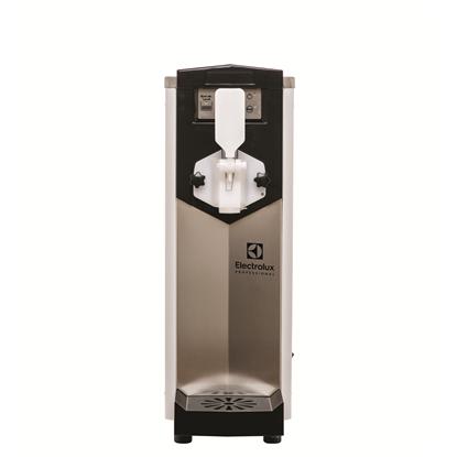 Helado SuaveDispensador de helados suaves con depósito de 3,5 L y cilindro de 1 L