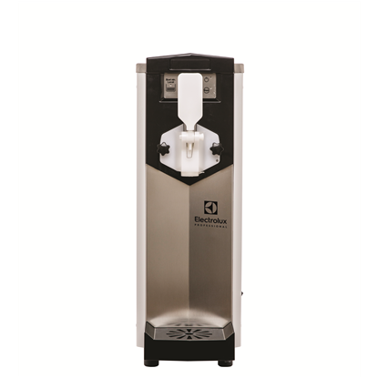 Soft ServedKS Soft Ice Cream Dispenser, 85cones/h (70gr) or 5kg, gravity