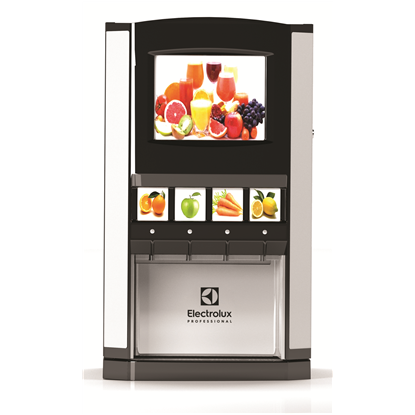 Beverage Dispensing SystemChilled Juice Dispenser