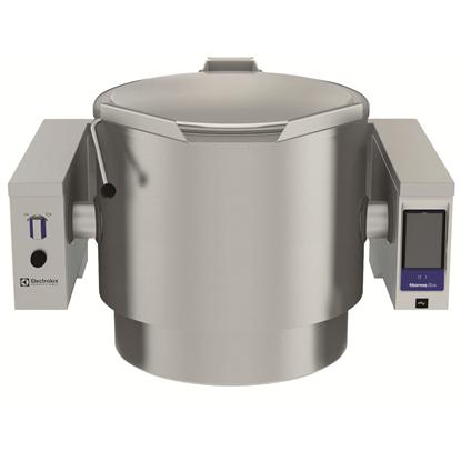 thermaLine ProthermeticSklopný kotel, 300L, EL, montáž na zeď - W100
