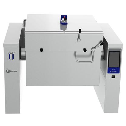 thermaLine ProthermeticMultifunkční tlaková pánev, 90L, EL, CTS, H80-1200mm