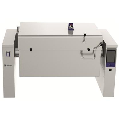 thermaLine ProthermeticMultifunkční tlaková pánev, 100L, EL , H80