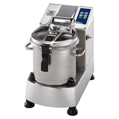 Cutter mélangeuret Emulsionneur KE180S - vitesse variable - Cuve 17.5 L