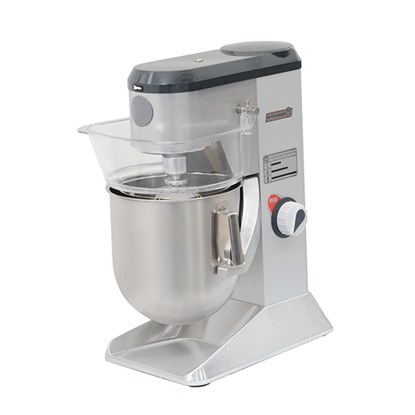 Planetary Mixers<br>Planetary Mixer, 8 lt. - Electronic