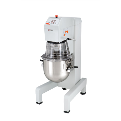 Planetary Mixers<br>Planetary Mixer for Bakery, 40 lt. - Electronic + hub